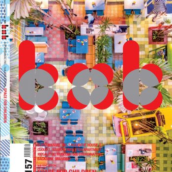 000 bob 157_Cover_Korea.indd